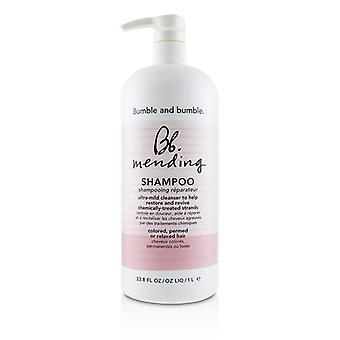 Bumble and Bumble Bb. Mending Shampoo - Colored, Permed or Relaxed Hair (Salon Product) 1000ml/33.8oz