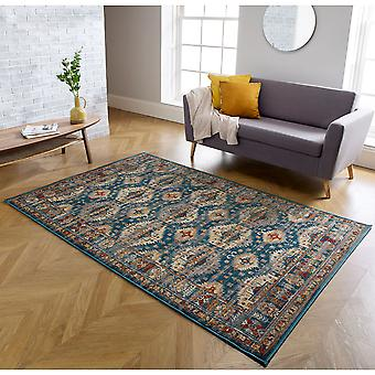 Valeria 8024 F rechthoek tapijten traditionele tapijten