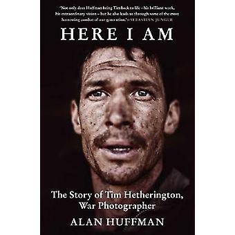 Here I Am by Huffman & Alan