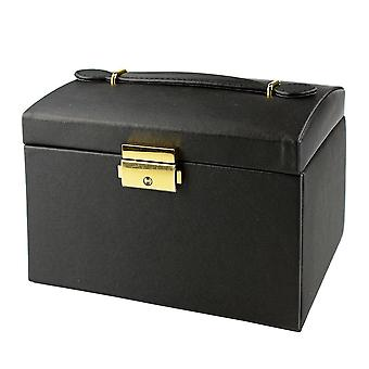 Jewellery Box-Black