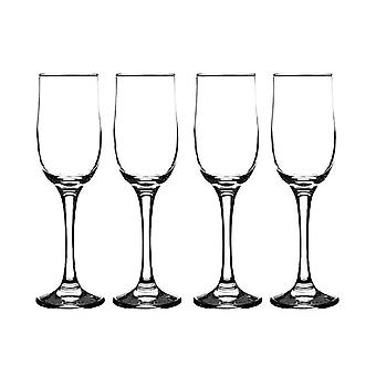 Rayware Tulip Champagne Flutes (Set Of 4)