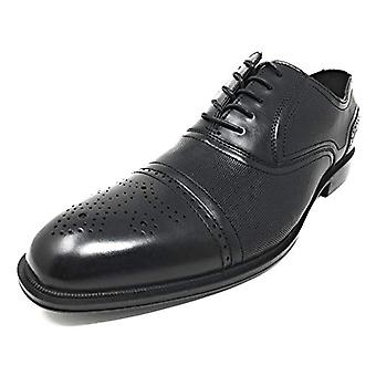 Kenneth Cole Réaction Men-apos;s Zac Lace Up Oxford Black 12