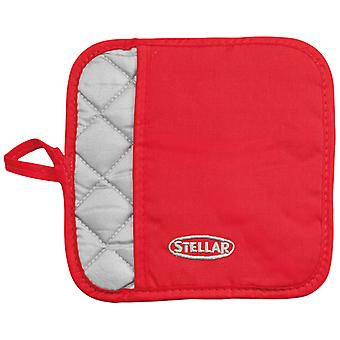 Stellar Textiles, Red Pot Holder