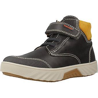 Pablosky Boots 593851 kleur antraciet