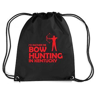 Black backpack gen0057 bow hunting