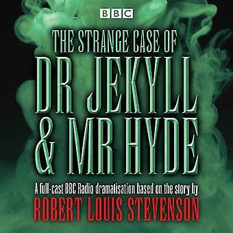 Strange Case of Dr Jekyll  Mr Hyde by Robert Louis Stevenson
