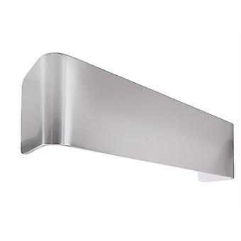 Abdeckung Aluminium silber poliert 290x95x66 mm für Crateris II und III