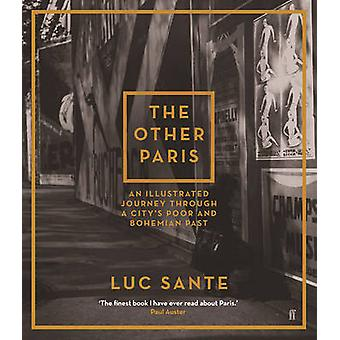 The Other Paris by Sante & Luc
