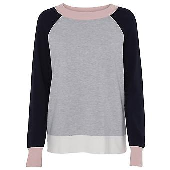 SOYACONCEPT Soyaconcept Navy Sweater 32878