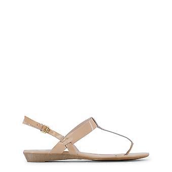 Arnaldo toscani women's sandals, skin brown