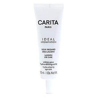 Contur ul ochilor Carita (30 ml)