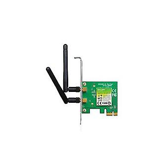 TP-Link Tl-Wn881Nd N300 Wireless N Pci Express محول ميمو ث / قوس