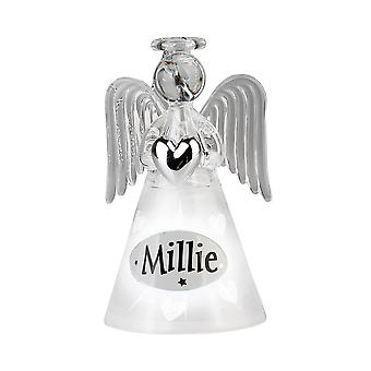História e Heráldica Angel - Millie