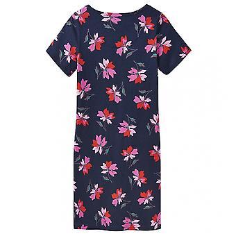 Joules Joules Rivieraprint naisten painettu mekko lyhythihainen S/S 19