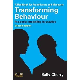 Cherry & Sallyn muuntamiskäyttäytyminen