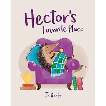 Hectors Favorite Place by Rooks & Jo