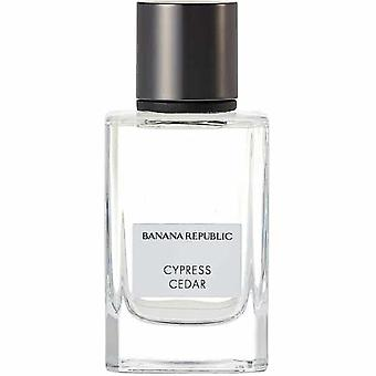 Banana Republic Cypress Cedar Apă de Parfum Spray 75ml