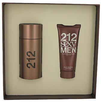 212 Sexy Zestaw prezentów Przez Carolina Herrera 467415