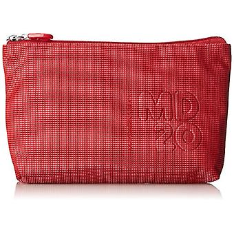 Mandarina Duck Md20 Minuteria Red Woman Day (Flame Scarlet) 3.5x15x2 centimeters (B x H x T)