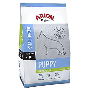 Arion Original Puppy Small Chicken&Rice (Dogs , Dog Food , Dry Food)