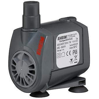 Eheim Compact Pump 600 L/H (Fish , Filters & Water Pumps , Water Pumps)