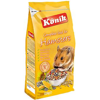 Konik Pienso para Hamsters (Small pets , Dry Food and Mixtures)