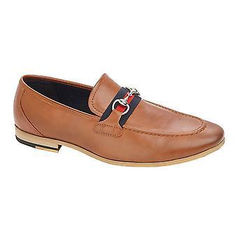 Cavani Mens Slip-On Casual Shoes
