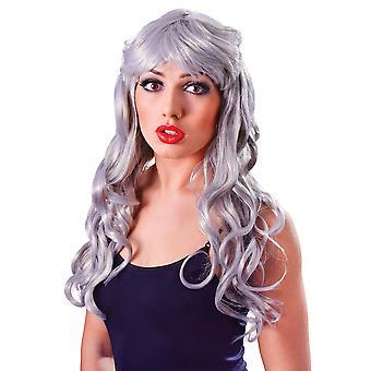 Bristol nyhet kvinnors Temptress Gothic Wig