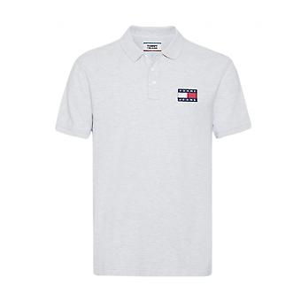 Polo Tommy Hilfiger Insignia Polo Gris