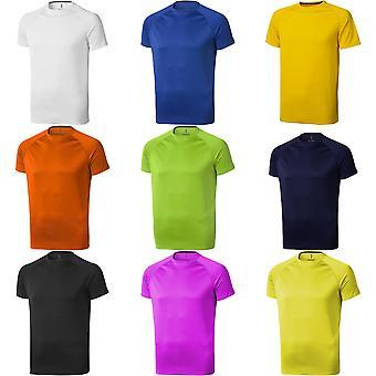 Elevate Mens Niagara Short Sleeve T-Shirt