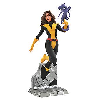 Diamond Select Toys Marvel Premiere Kitty Pryde Standbeeld