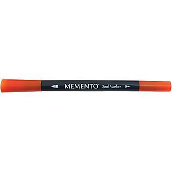 Memento Dual - Tip Marker - Morocco