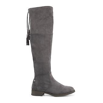 Xti Original Women Fall/Winter Boot - Grey Color 37306