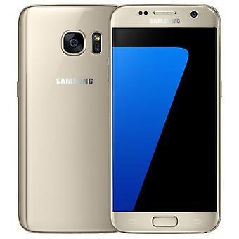 Samsung Galaxy S7 refurbished - 32GB - Aur - ca nou