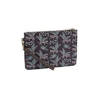 CGB Giftware Jungle Leopard Beauty Bag