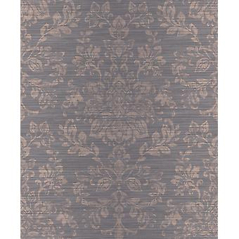 293005 - Kyasha Rose Gold - Arthouse Wallpaper