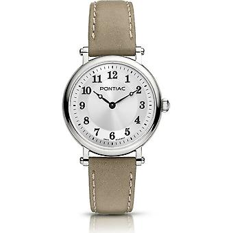 PONTIAC - Wristwatch - Women - P10065LV - WESTMINSTER