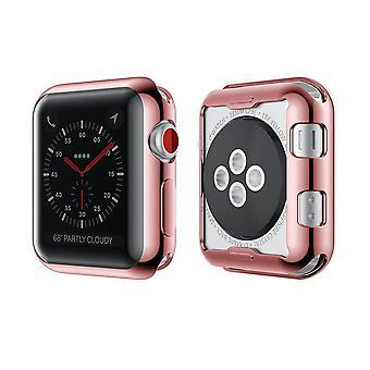 Apple Watch 42mm Serie 2/3 umfassenden Bildschirmschutz