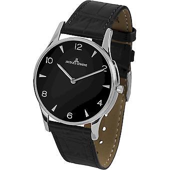 Jacques Lemans - Wristwatch - Ladies - London - Classic - 1-1851ZA