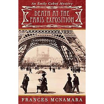 Death at the Paris Exposition by McNamara & Frances