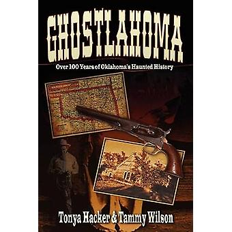 Ghostlahoma by Hacker & Tonya