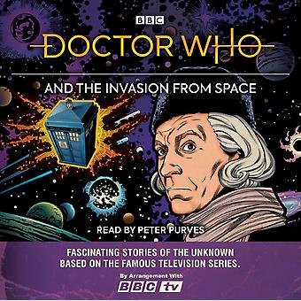 Doctor Who and the Invasion from Space by BBC