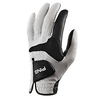 Ping Collection Mens Premium Cabretta Leather Golf Gloves