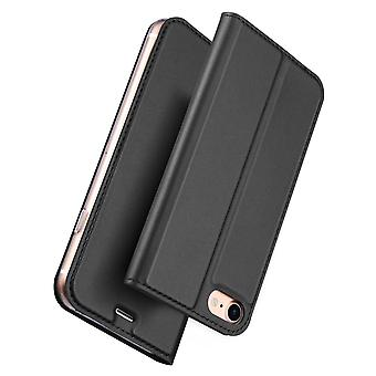 DUX DUCIS Pro Series case iPhone SE 2020 / 8 / 7 - Black