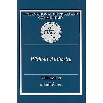Ikc 18 Without Authority - Volume 18 Without Authority (H728/Mrc) - 97