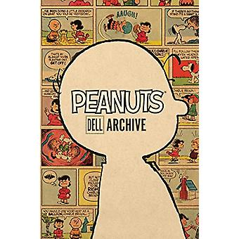 Peanuts Dell Archive by Charles M. Schulz - 9781684152551 Book