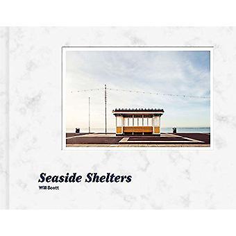 Seaside Shelters by Will Scott - 9781912122042 Book