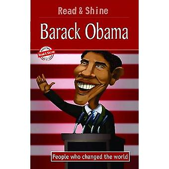 Barack Obama by Pegasus - 9788131936528 Book