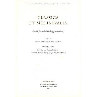 Classica Et Mediaevalia - Deens Tijdschrift voor Filologie & Geschiedenis - 2009 -