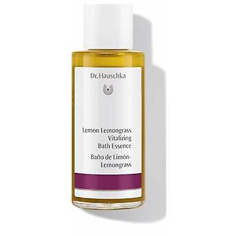 Dr. Hauschka Lemon Lemongrass Bath